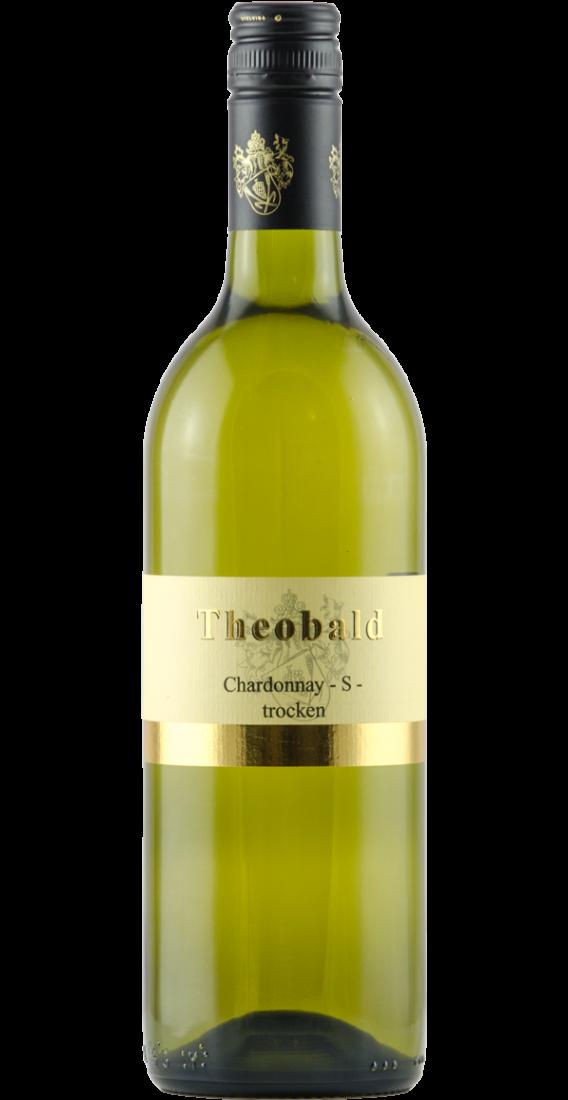 Chardonnay – S –