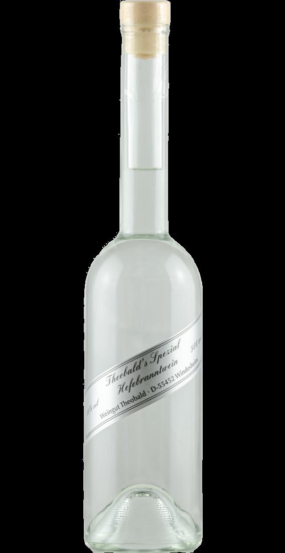 Theobald's Spezial